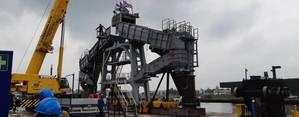 Pic: Damen Shipyards