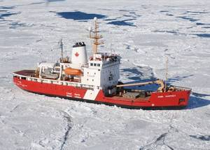 File photo: Canadian Coast Guard