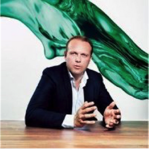 Dirk Kronemeijer, CEO, GoodFuels Marine