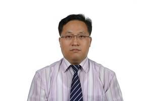 DongJu (DJ) Cho will lead Ecochlor's efforts in Korea as the new Regional Business Development Manager.