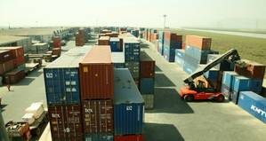 Photo: Continental Warehousing Corporation (Nhava Seva) Limited