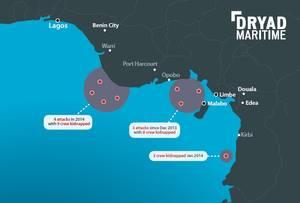 Image: Dryad Maritime