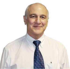 Vincent Mazzone has been appointed to the role of Vice President Cargo Solutions Business Development.