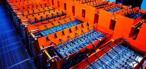DUG's data centre (Photo: Austal)