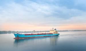 (Photo: Maersk Tankers)