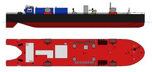 Photo courtesy of Fincantieri Bay Shipbuilding