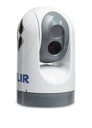 FLIR M-Series Next Generation camera (Photo: FLIR)