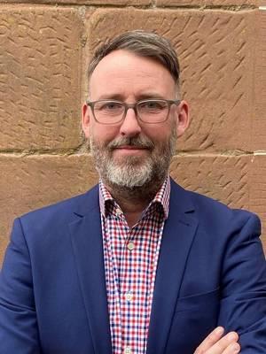 Fraser Gunn (Photo: Malin Group)