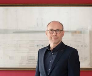 Carsten Treuer is FSG's new Head of Operations. Photo courtesy FSG