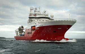 Fugro Saltire (Photo courtesy of OSM)