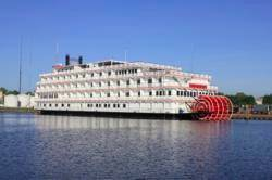 Queen of the Mississippi Photo credit American Cruise Lines
