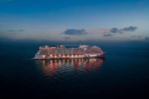 Genting Dream (Photo: Dream Cruises)
