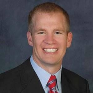 George Whittier, CEO of Fairbanks Morse
