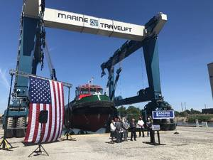 Image: American Maritime Partnership