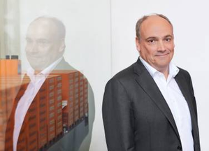 Rolf Habben Jansen  (Photo: Hapag-Lloyd)