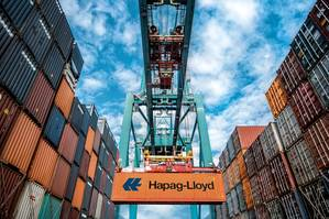 File Image / CREDIT: Hapag Lloyd
