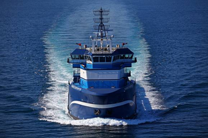 Photo: Harvey Gulf Marine