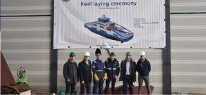 Image: Holland Shipyards Group