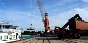 Pic: North Sea Port