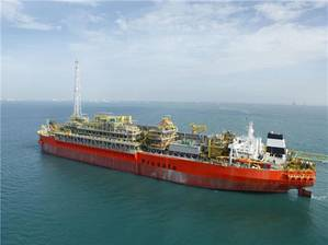 Photo courtesy of Keppel Offshore and Marine