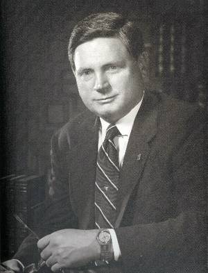 Aaron W. Hendry (Photo: Hendry Corporation)
