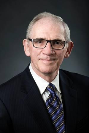 Matt Reid, Executive Vice President, Operations, Irving Shipbuilding.