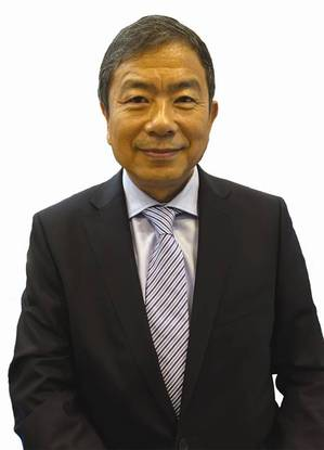 Chen Yong (Photo: Zhoushan IMC YongYue Shipyard Engineering Co.)