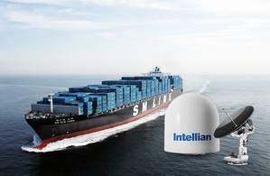 Photo: Intellian Technologies, Inc