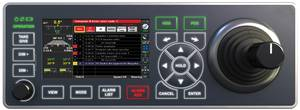 Control Panel for Beier Radio's newest product the IVCS4000 Series DPS.