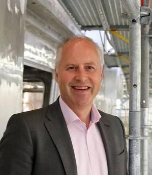 Jan Timmerman (Royal Huisman)