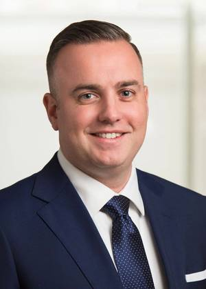 Jeff Vogel, a Member in Cozen O'Connor's Transportation & Trade Group.