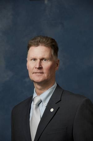 Jim White (Photo: Port of Baltimore)