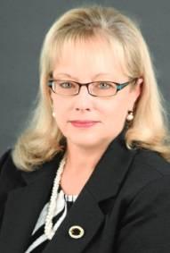 Joni Casey, President and CEO of IANA