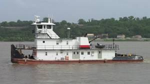 Vidalia Dock