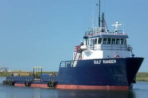 Gulf Ranger