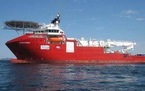 Skandi Achiever: Photo credit Technip