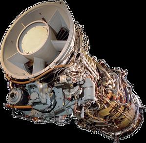 LM2500 (Photo: GE Marine)