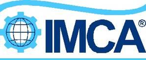 Logo courtesy of IMCA