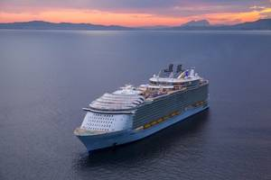 Harmony of the Seas (Photo: Royal Caribbean International)