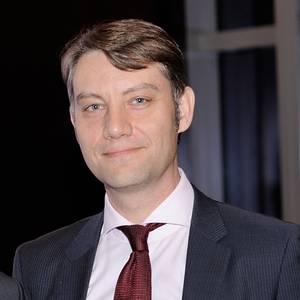 Ludovic Renou (Photo: CMA CGM)
