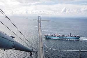 File Image: Maersk