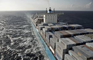 (File photo: Maersk Line)