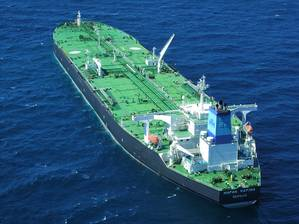 File photo: Maran Tankers