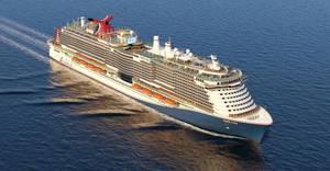 Photo courtesy of Panama Maritime Authority