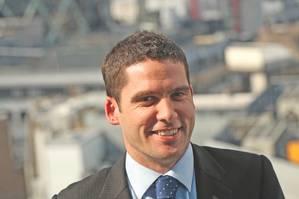 Mark Darley (Photo: Lloyd's Register)