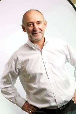 UTEC Survey, CEO Martin O'Carroll
