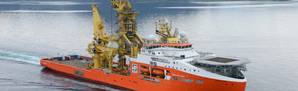 Photo: Solstad Offshore ASA