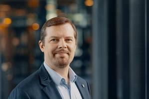Mikko Kuosa (Photo: NAPA)
