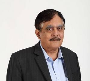Arun Sharma (Photo: IRCLass)