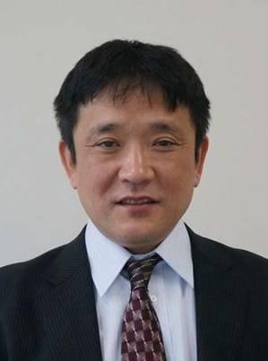 Akizumi Miura (Photo: ClassNK)